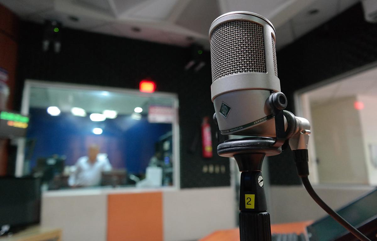 Aujourd'hui sur Cap'Radio !